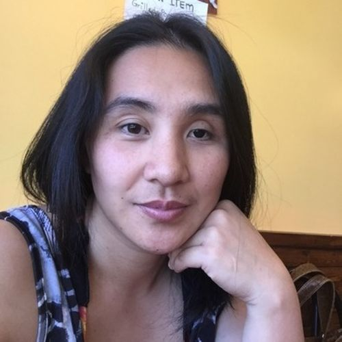 Housekeeper Provider Raquelyn Silvada's Profile Picture
