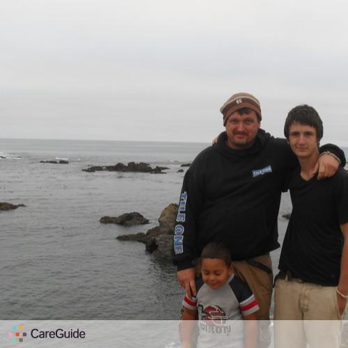 Electrician Provider Patrick Teabo's Profile Picture