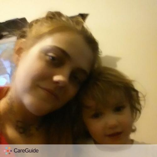 Child Care Provider Della Maynard's Profile Picture