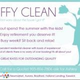 Housekeeper in Newmarket