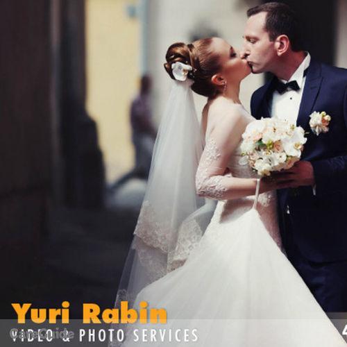 Videographer Provider Yuri R's Profile Picture