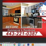 Passionate Home Cleaning Provider in maryland