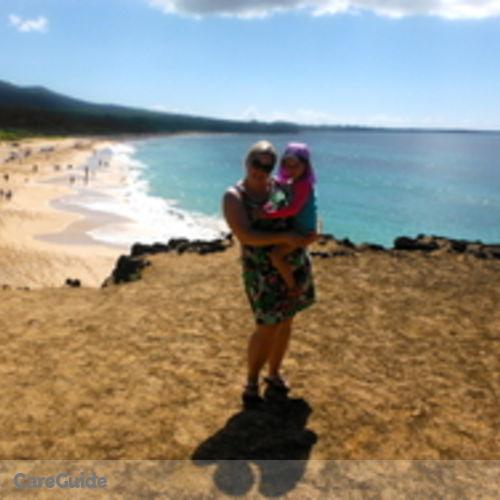 Canadian Nanny Provider Melissa M's Profile Picture