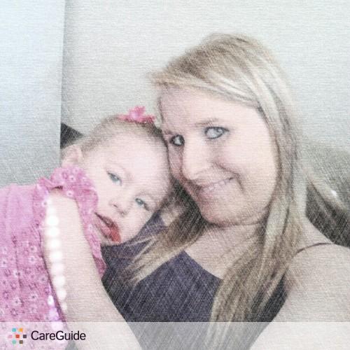 Child Care Provider Jessika A's Profile Picture