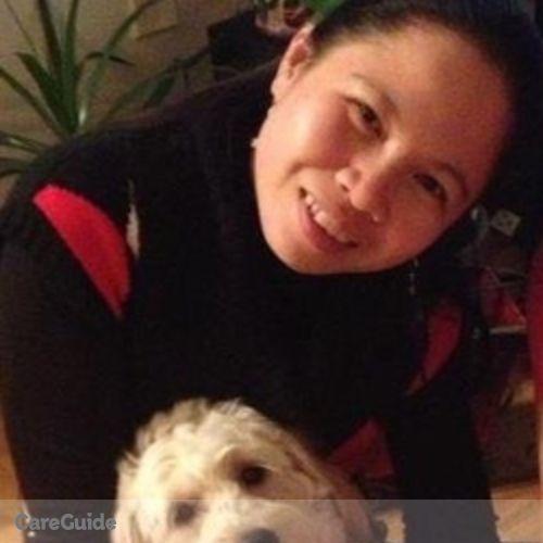 Canadian Nanny Provider Joyce Parreno's Profile Picture