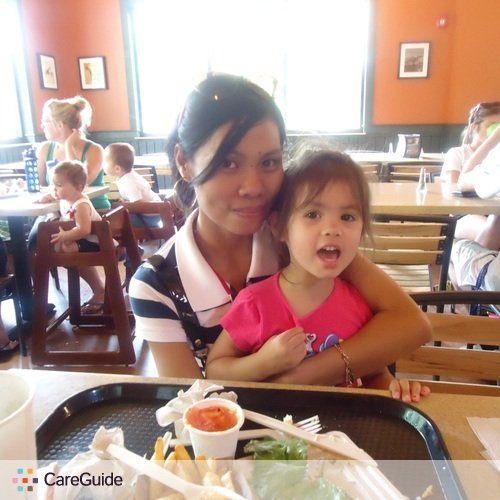 Child Care Provider Hazel Wesselman's Profile Picture