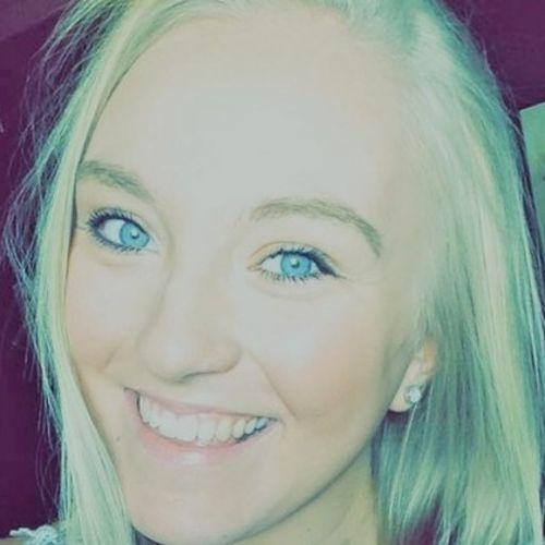 Child Care Provider Kelsey Avis's Profile Picture