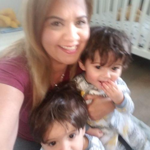 Most Loving Babysitter in San Antonio