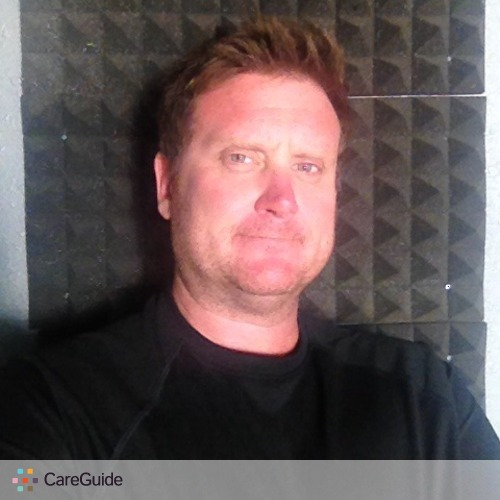 Videographer Provider Jonathan Donley's Profile Picture