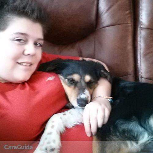 Pet Care Provider Hailey LaCroix's Profile Picture