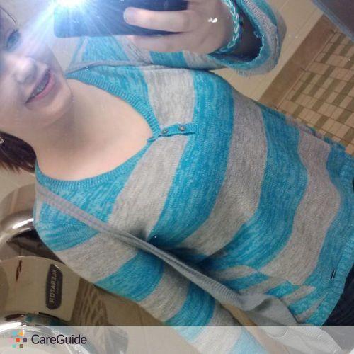 Child Care Provider Gabrielle G's Profile Picture