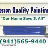Painter in Sarasota