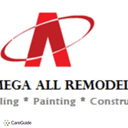 Alpha & Omega All remodeling: Qualify Service