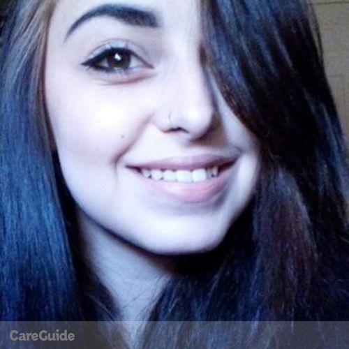 Child Care Provider Jasmine Martinez's Profile Picture