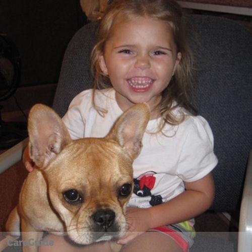 Pet Care Provider Kristen Johnson's Profile Picture