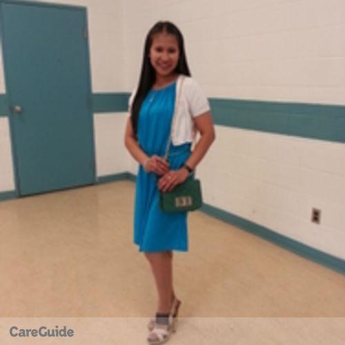Canadian Nanny Provider Darren Castillo's Profile Picture