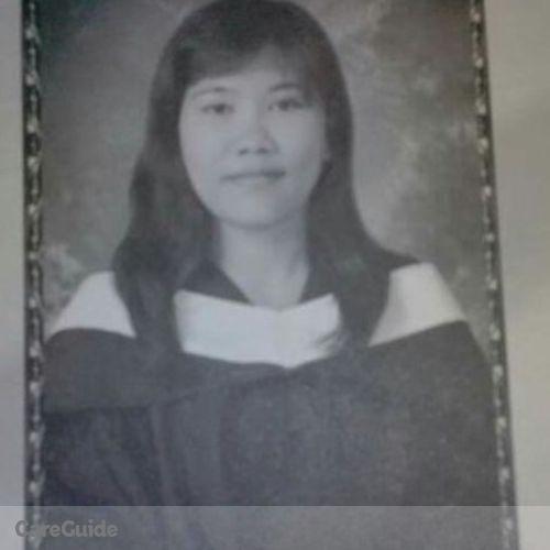 Canadian Nanny Provider Anna Rizza A's Profile Picture