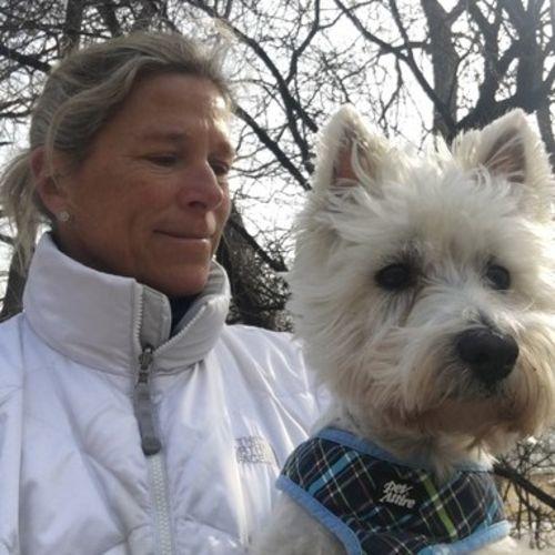 Pet Care Provider Sydney Biller's Profile Picture