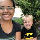 Bilingual Nanny (Portuguese/English)