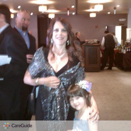 Child Care Provider Michele T's Profile Picture