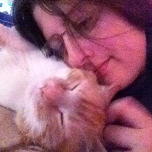 House Sitter Provider Jenn Russell's Profile Picture