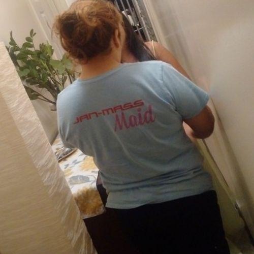 Housekeeper Provider Santa Perez Gallery Image 2