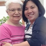Experienced caregiver from Phillippines