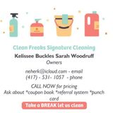 K&S Signature Cleaning