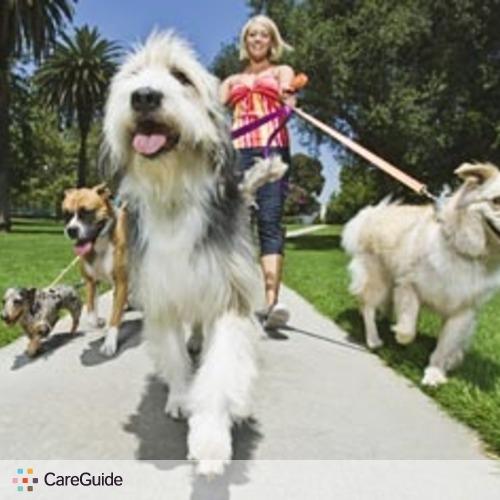 Pet Care Provider Heather Hersics's Profile Picture