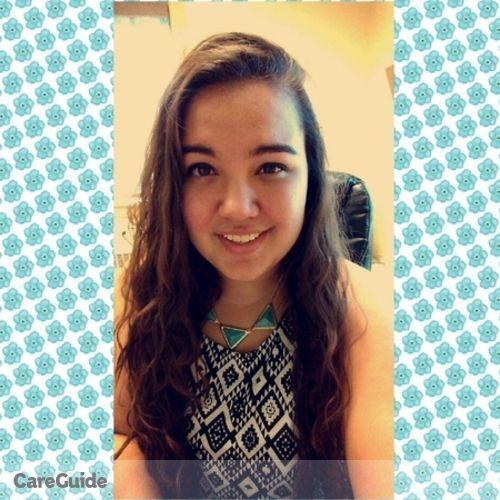 Child Care Provider Lacayah E's Profile Picture