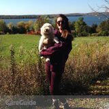 Nanny, Pet Care, Swimming Supervision, Homework Supervision in St. Catharines