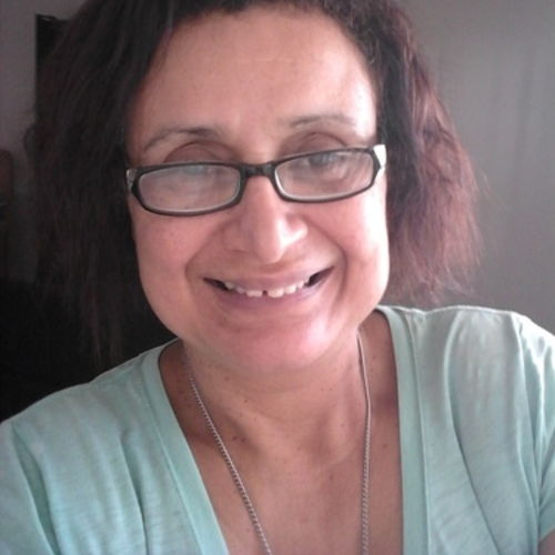 House Sitter Provider Luiza Brown's Profile Picture