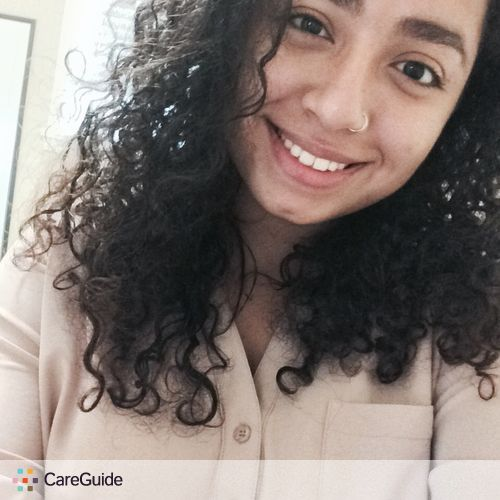Pet Care Provider Zeina Elkarsh's Profile Picture