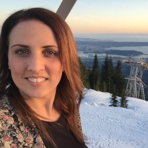 Canadian Nanny Provider Alycia W's Profile Picture