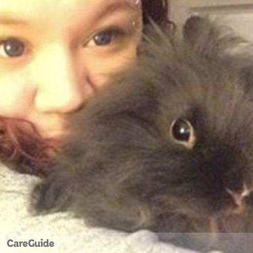 Pet Care Provider Stephanie Carson's Profile Picture