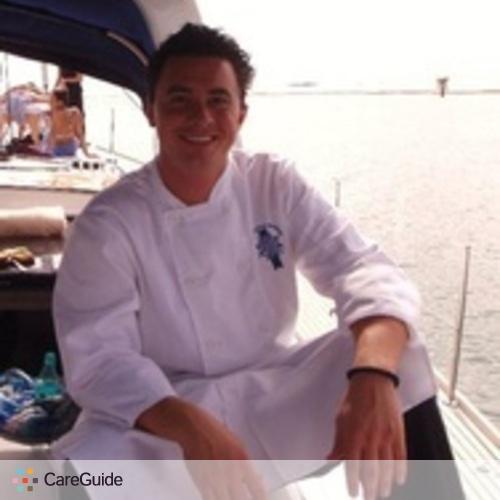 Chef Provider Chef Steven Ferneding's Profile Picture