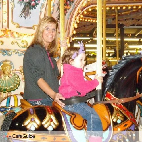 Child Care Provider Paula Corn's Profile Picture