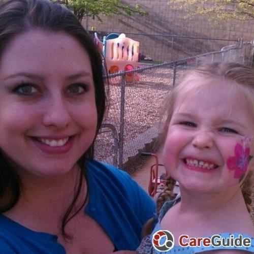 Child Care Provider Ashley Spears's Profile Picture