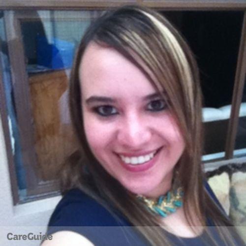 Canadian Nanny Provider Carmina 's Profile Picture