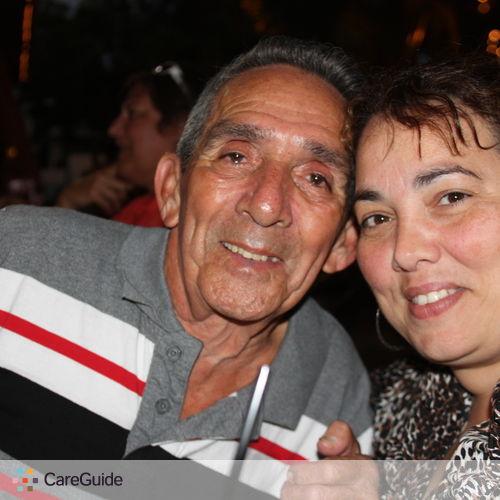 Child Care Provider Carmen Bernal's Profile Picture