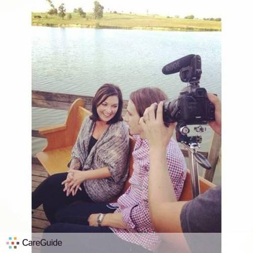 Videographer Provider Cody Brown's Profile Picture