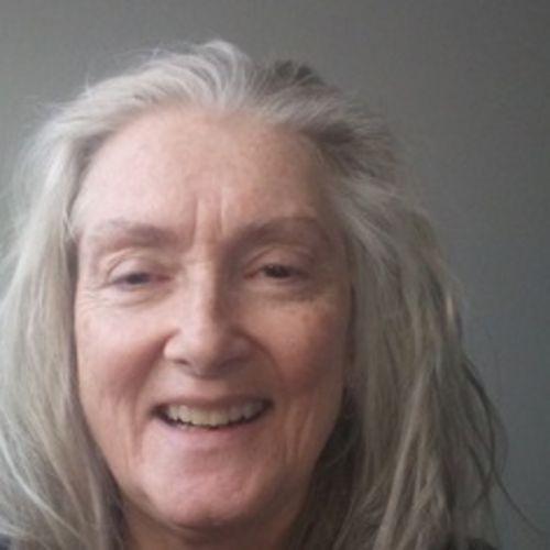 Elder Care Provider Rebecca W's Profile Picture