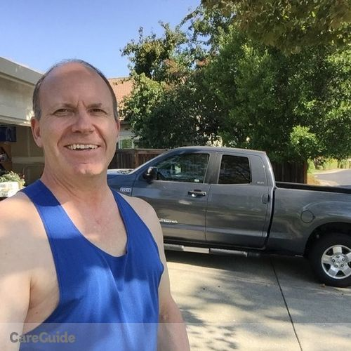 House Sitter Provider Stuart H's Profile Picture