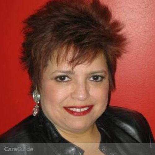 House Sitter Provider Angelina Valencia's Profile Picture
