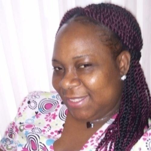 Elder Care Provider Ava N's Profile Picture