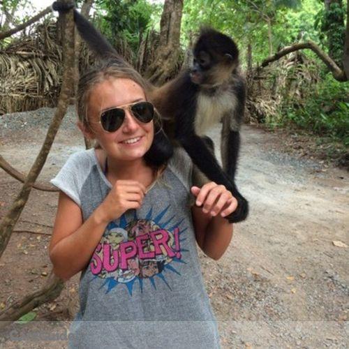 Pet Care Provider Monika S's Profile Picture