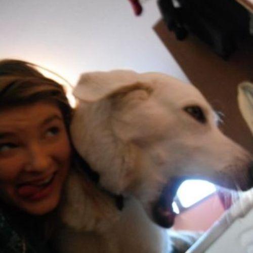Pet Care Provider Malina Hnatiw's Profile Picture