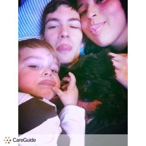 Child Care Provider Marielenna C's Profile Picture