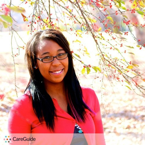 Child Care Provider Raquel Anderson's Profile Picture