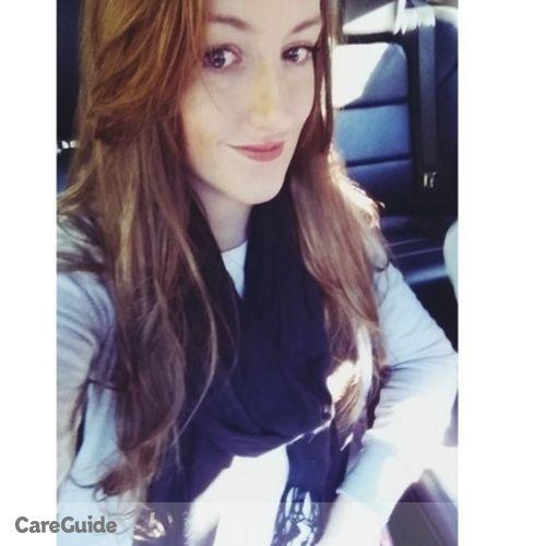 Pet Care Provider Jessica Browe's Profile Picture